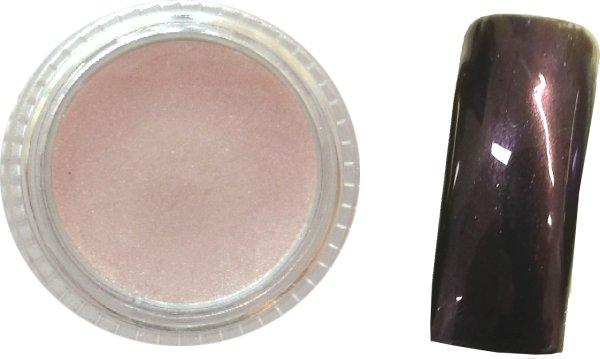 Chromeglanz Pigment rot