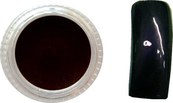 Chromeglanz Pigment schwarz