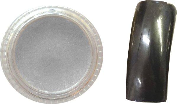 Chromeglanz Pigment silber