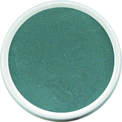 Acryl Powder Aqua green 4g