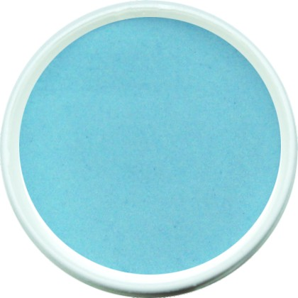 Acryl Powder gasblau 4g