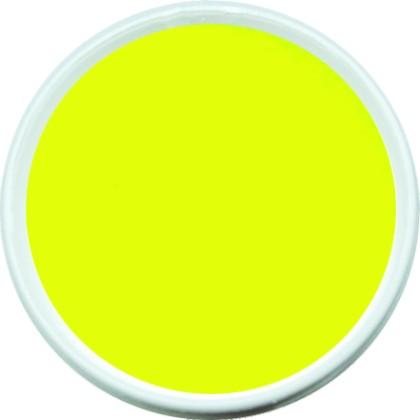 Acryl Powder neon gelb 4g