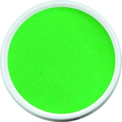 Acryl Powder neon grün 4g