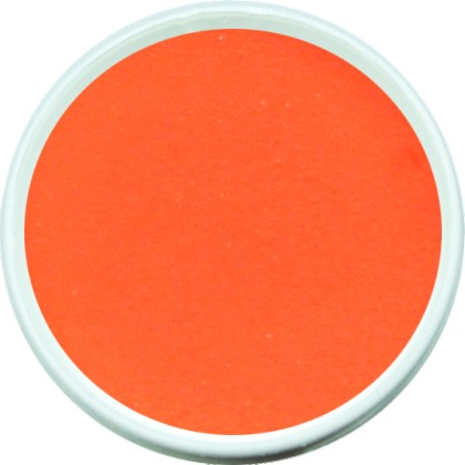 Acryl Powder neon orange 4g