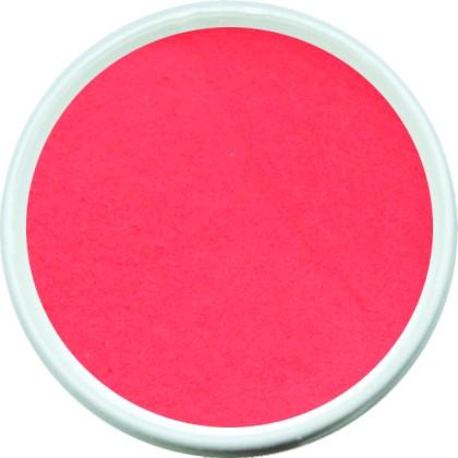Acryl Powder neon rot 4g