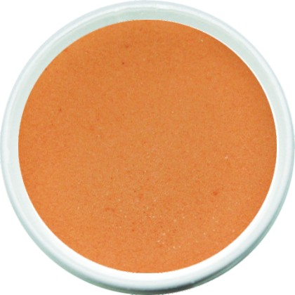 Acryl Powder orange 4g