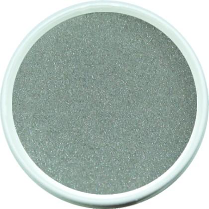 Acryl Powder metallic silbergrau 4g