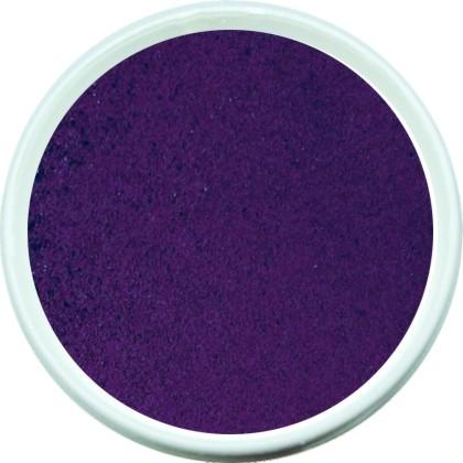 Acryl Powder violett metallic 4g