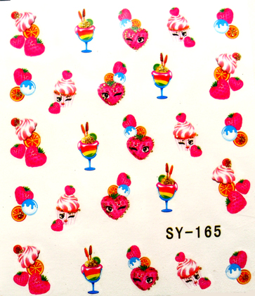 Sticker Sommer SY165