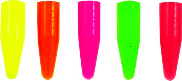 Acrylfarben neon 5er Set