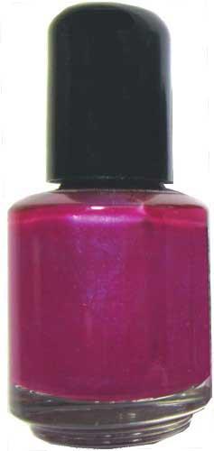 Stamping Lack pink metallic