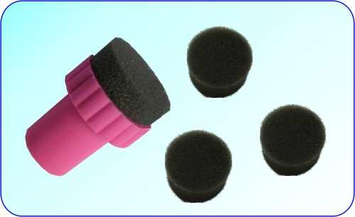 Stamping sponge Set