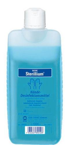 Hand Desinfektionsmittel Sterillium 1000ml