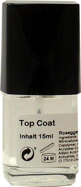 Top Coat 15ml