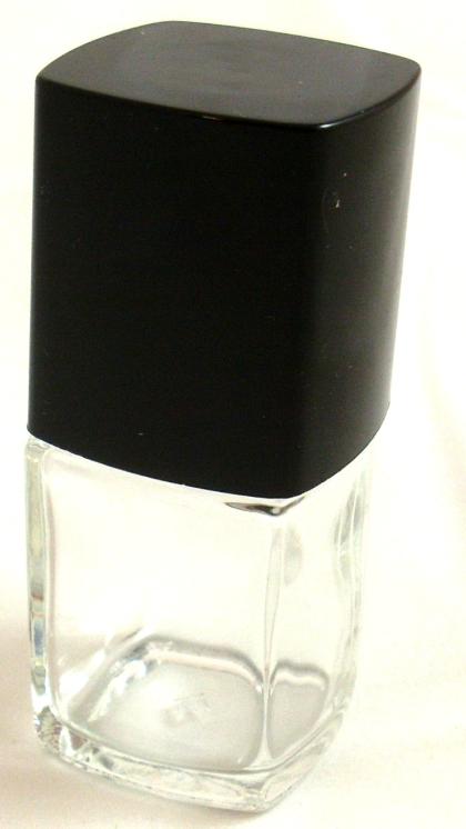 Nagellackflasche 15ml
