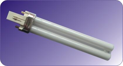 UV Standartröhre mit Sensor