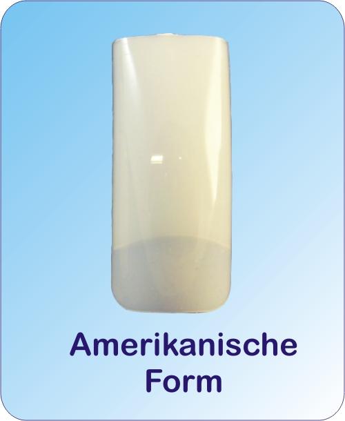 Tip Box 500er amerikanische Form