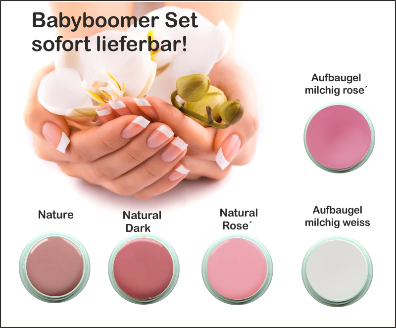 Babyboomer Set