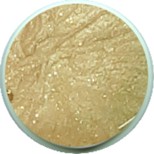 Glittergel Amber 4ml