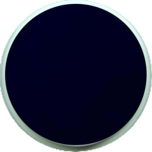 Farbgel Evening Blue 4ml, Color Gel