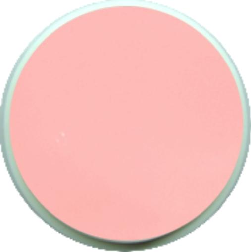 Farbgel Peach Pink 4ml