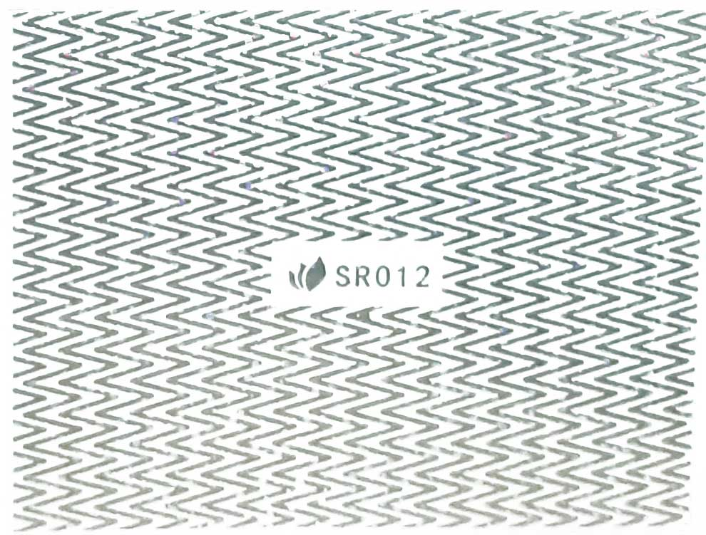 Sticker silber metal SR-012 strips Nailsticker, Nagelsticker, Nailtattoo, Lase Stripe
